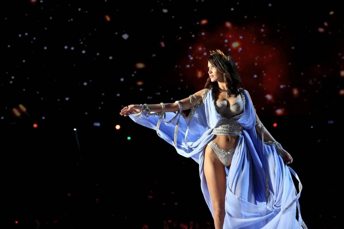 Modelo Bella Hadid | Aly Song/Reuters