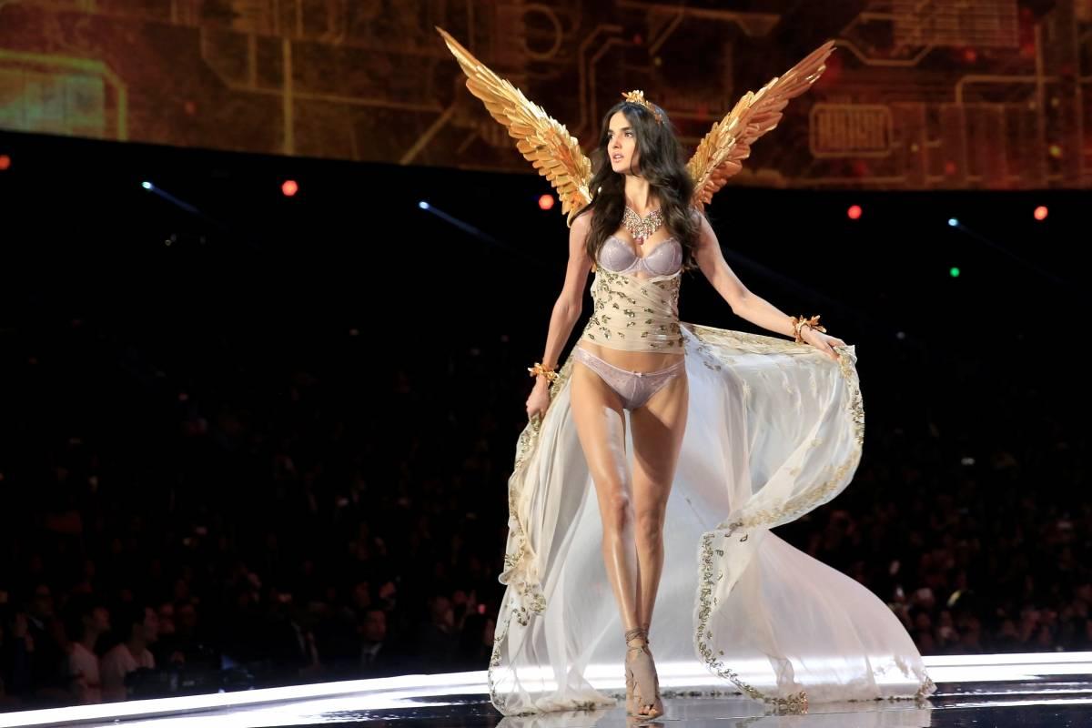 Modelo Blanca Padilla | Aly Song/Reuters