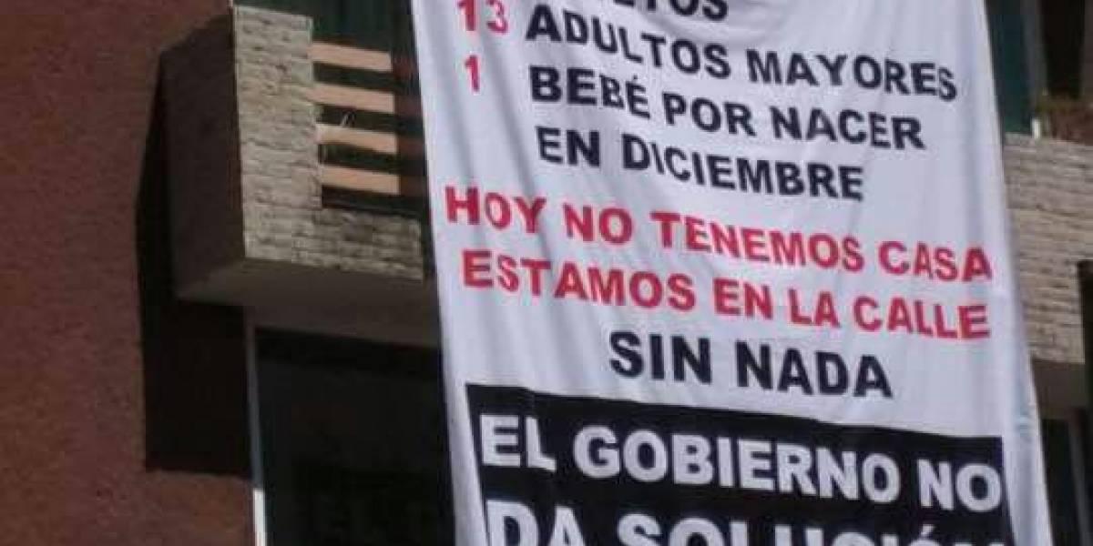 Burocracia traba ayuda a damnificados de Xochimilco, Tlalpan y Tláhuac