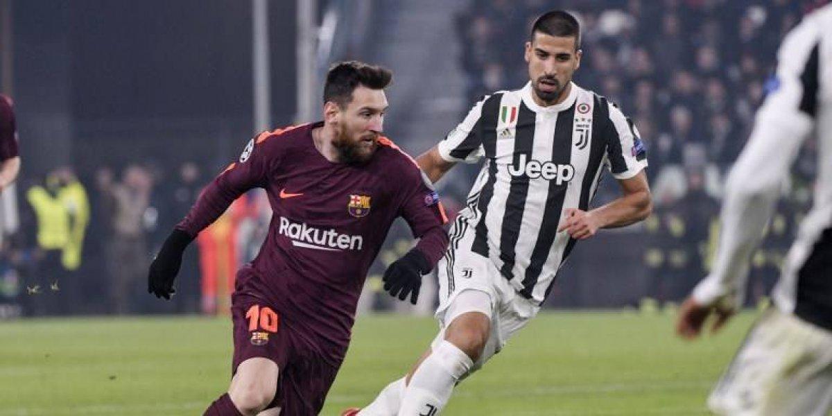 Barcelona sella su clasificación a octavos y complica a Juventus en la Champions