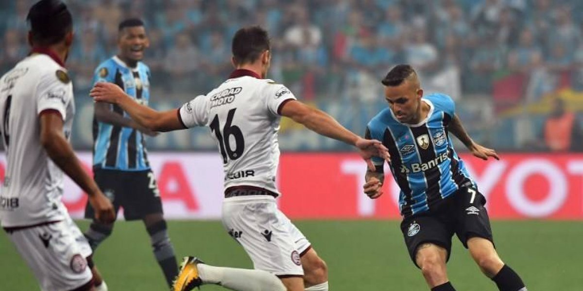 Minuto a minuto: Gremio y Lanús quieren dar el primer golpe para ganar la Libertadores