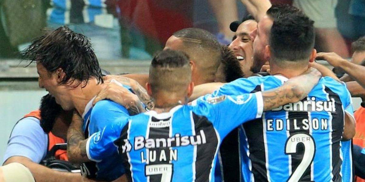 Gremio consiguió un deslucido triunfo ante Lanús en una final de Libertadores que defraudó