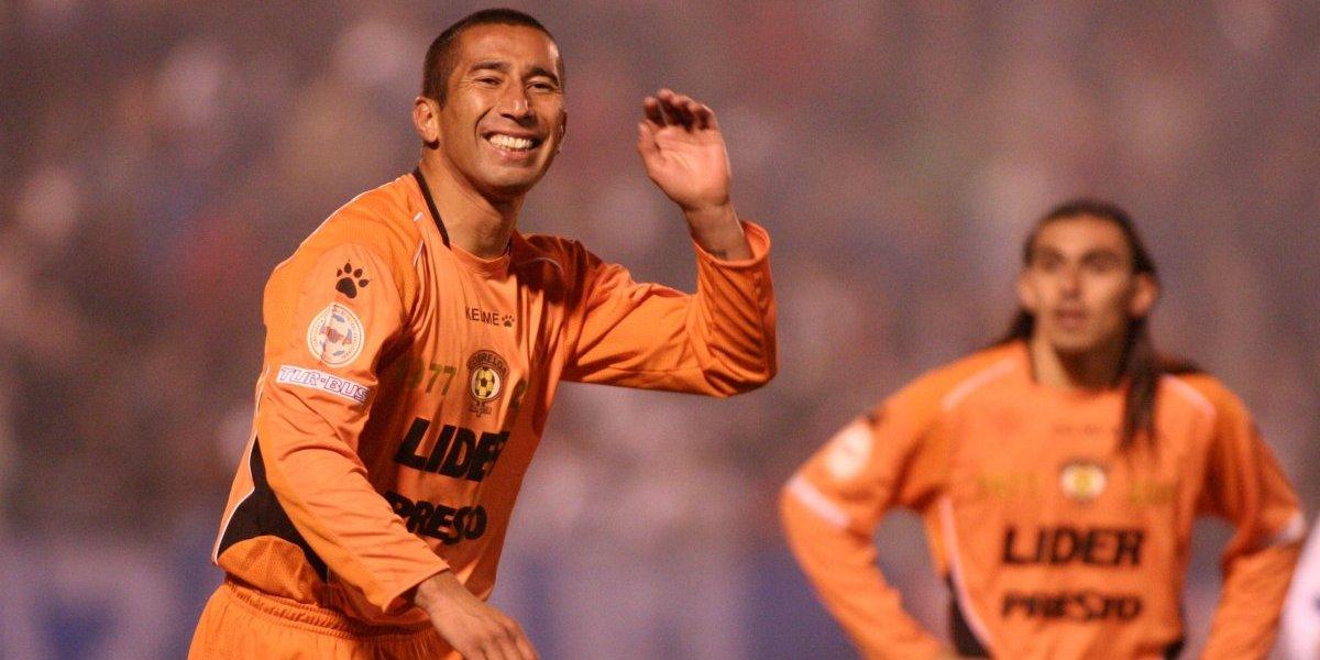 Rodrigo Pérez quiere dar el salto como DT en su querido Cobreloa
