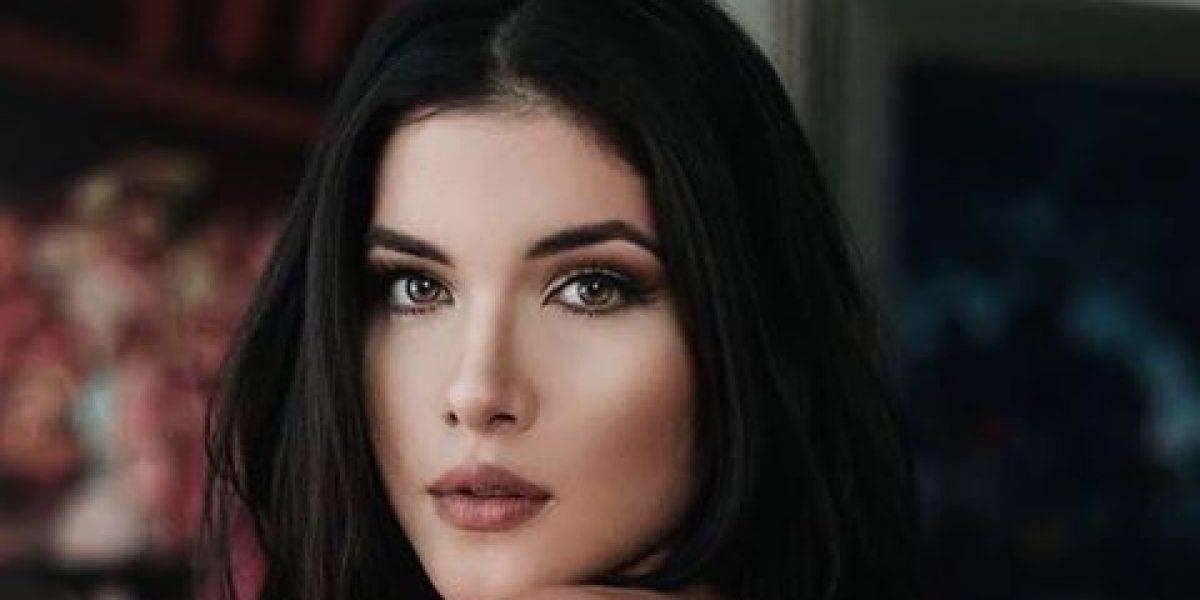 Fuertes críticas a Miss Ecuador en las redes sociales