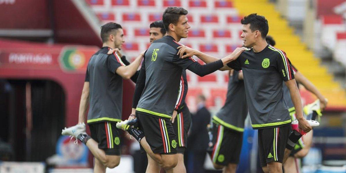 Futbol mexicano acapara nominaciones en los Premios Concacaf 2017