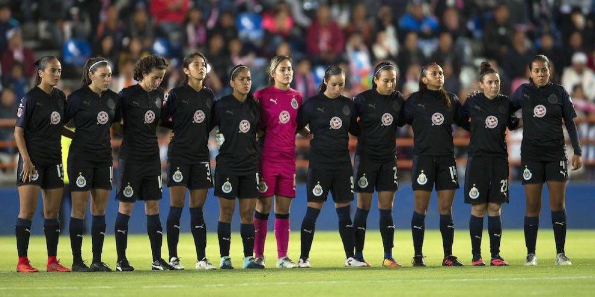 Chivas femenil confía en remontar para ser campeón