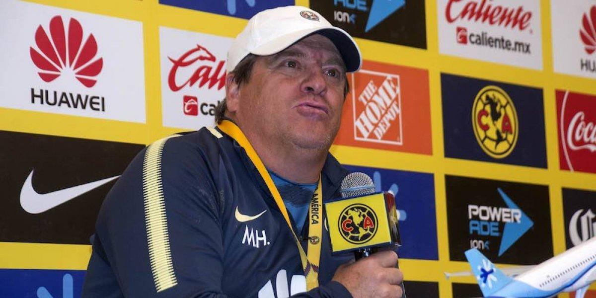 Piojo revela que Azcárraga le exigió el título al América