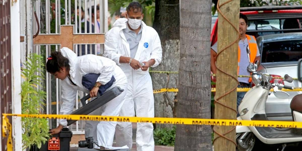 En 2017 los dos meses con más homicidios en Jalisco