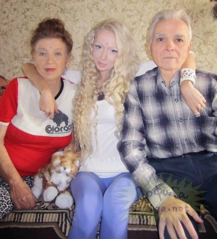 E esses são os avôs paternos da Barbie | Divulgação
