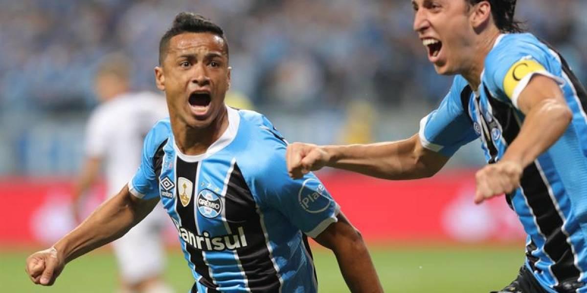 La final de la Libertadores termina en medio de la polémica