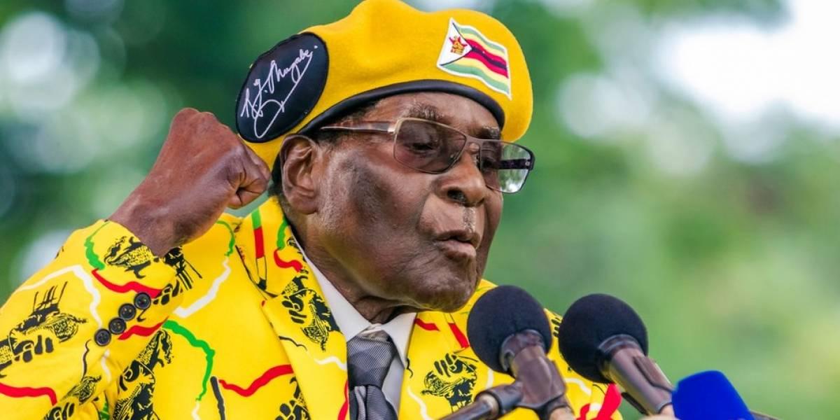 Robert Mugabe: de herói guerrilheiro a líder autoritário, as muitas faces do homem que comandou o Zimbábue por 37 anos