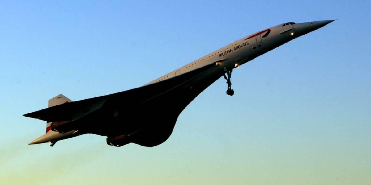 4 datos sorprendentes del trágico Concorde, el icónico avión de pasajeros supersónico que voló por primera vez hace 40 años