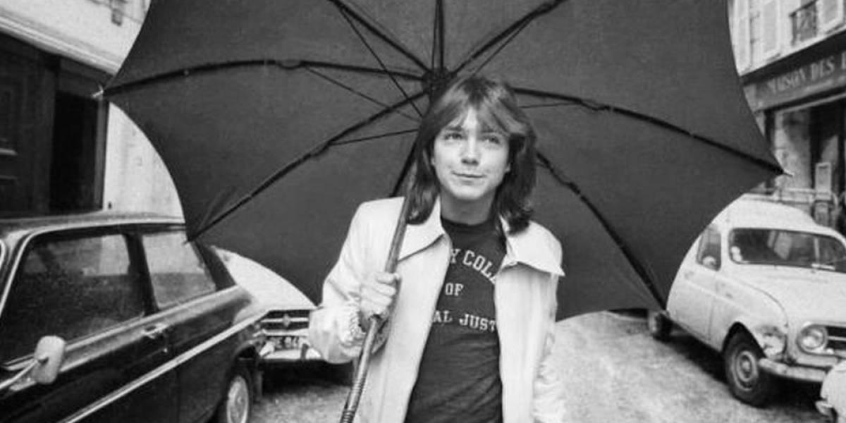 Muere David Cassidy, actor y cantante que fue ídolo juvenil en los años 70