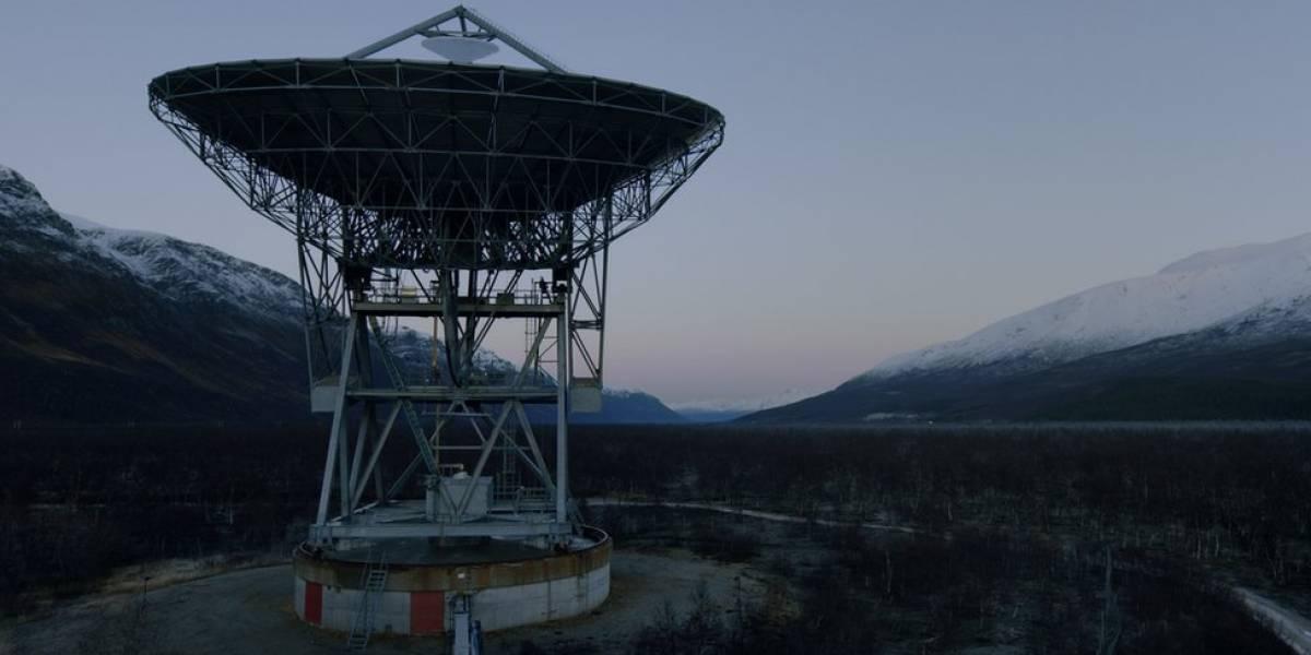 Veja o que diz a última mensagem enviada ao espaço em busca de vida extraterrestre