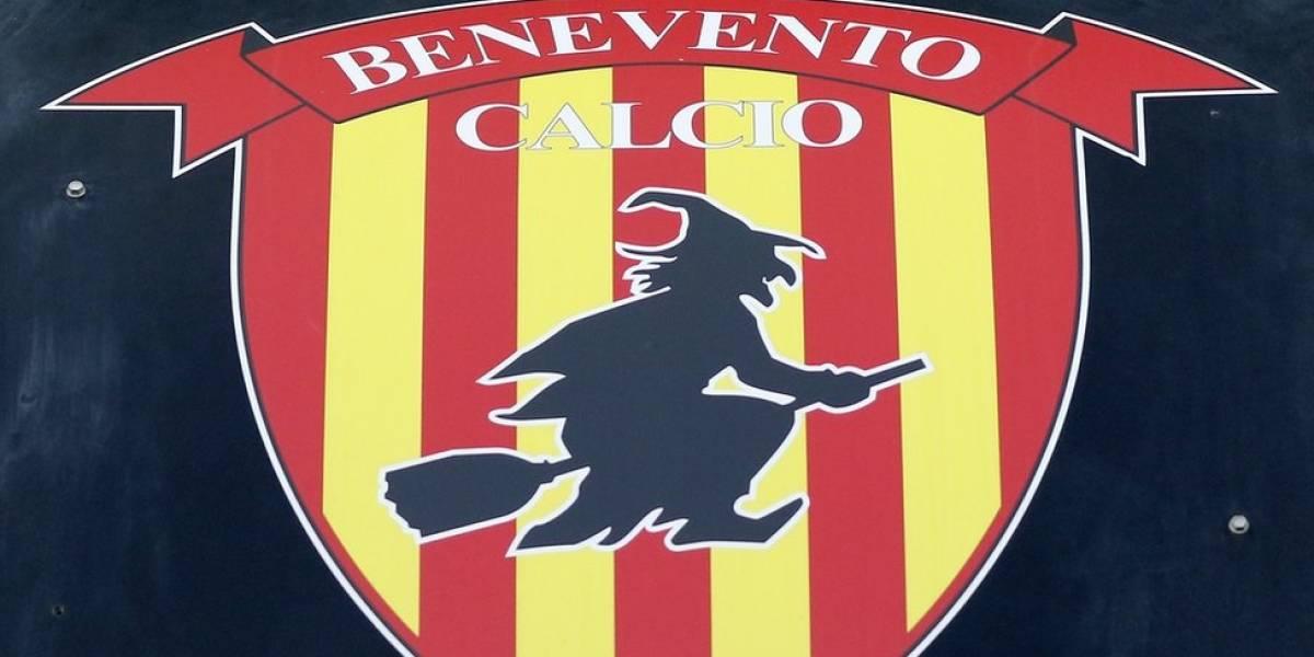Las leyendas de brujas que rodean al Benevento, el modesto club italiano que batió el récord del peor comienzo del fútbol europeo
