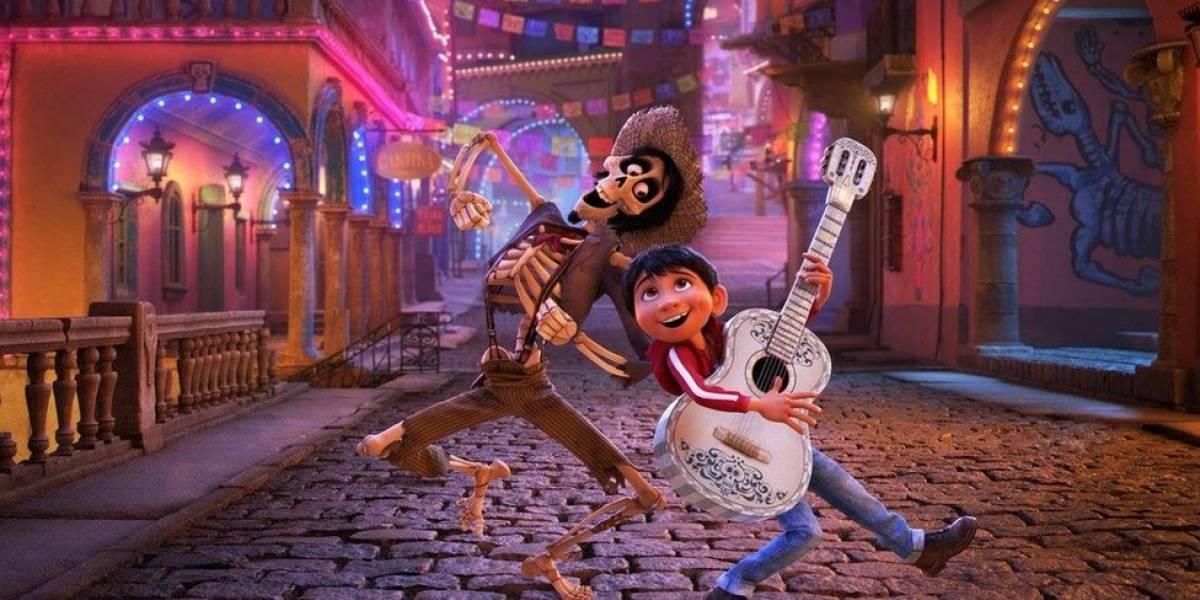 """Cómo es """"Coco"""", la película de Disney que se convirtió en la más taquillera de la historia de México"""