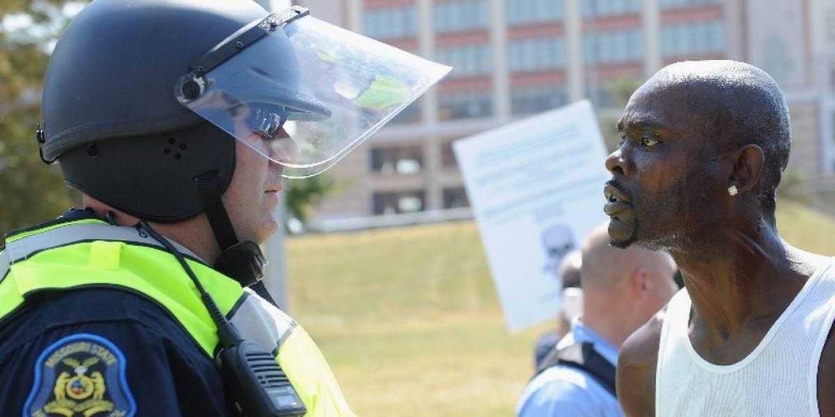 ¿Existe realmente un movimiento extremista de identidad negra en Estados Unidos como sostiene el FBI?