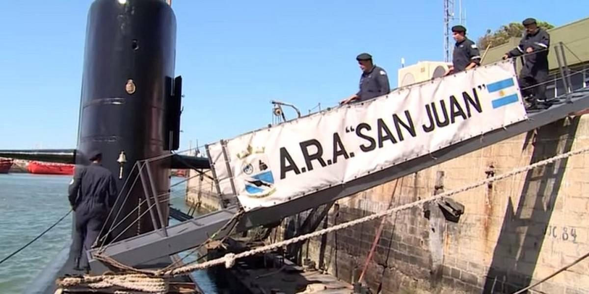 Disciplina, poco espacio y camas calientes: así es la vida dentro del submarino argentino ARA San Juan, desaparecido hace una semana