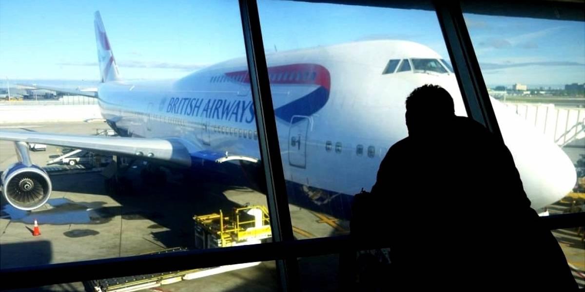 La polémica nueva política de abordaje de British Airways en los que pagan los billetes más baratos serán los últimos en entrar al avión