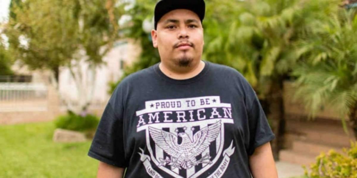 """Juez ordena restablecer derechos de """"dreamer"""" detenido"""