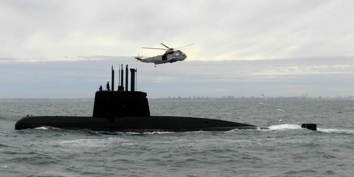 Los 9 peores accidentes de submarino en el mundo