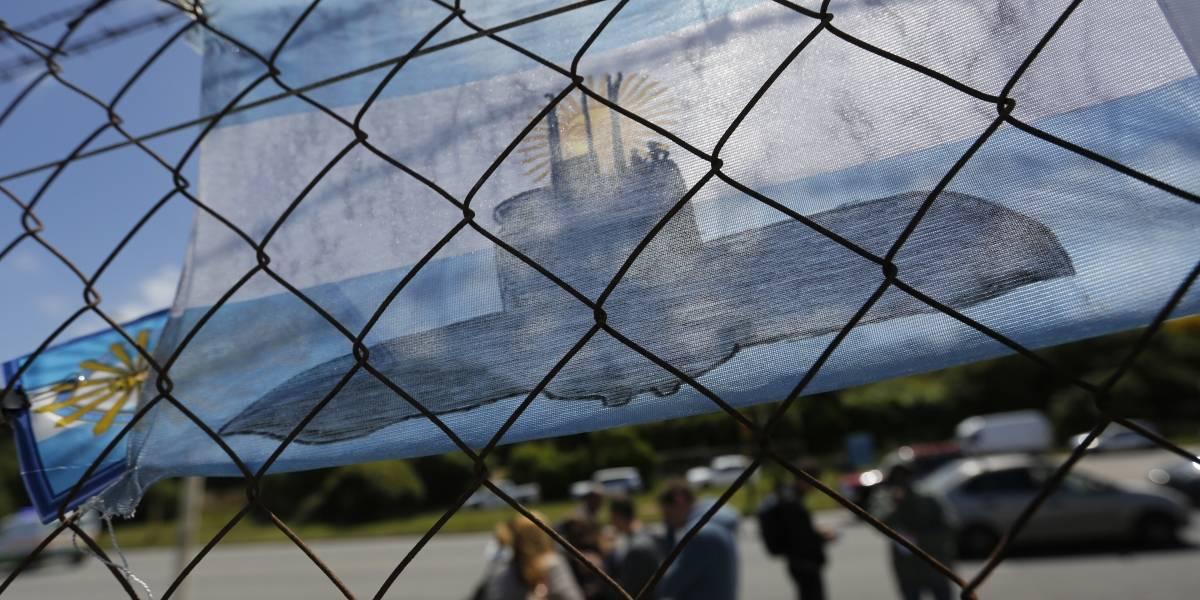Desaparición del submarino ARA San Juan entra en 'fase crítica'