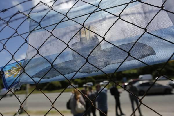 Se agotan las esperanzas en el caso del submarino ARA San Juan