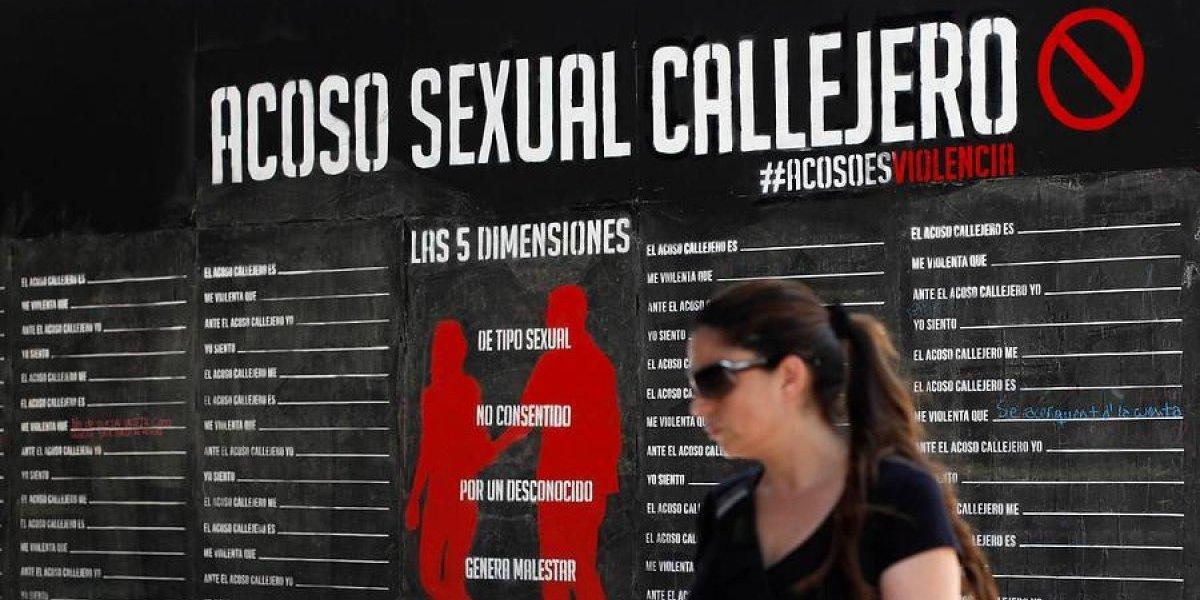 Puede pasarte a ti o a alguien muy querido: así debemos actuar en caso de acoso sexual callejero a niñas