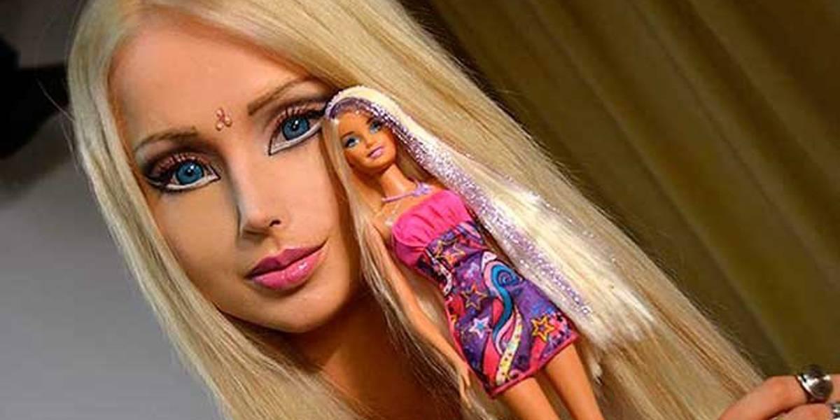 Família de 'Barbie Humana' também se inspira na boneca; veja fotos