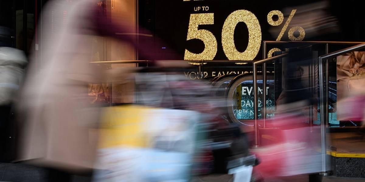 ¡Sin tarjeta de crédito! Aproveche el Black Friday y compre en el extranjero
