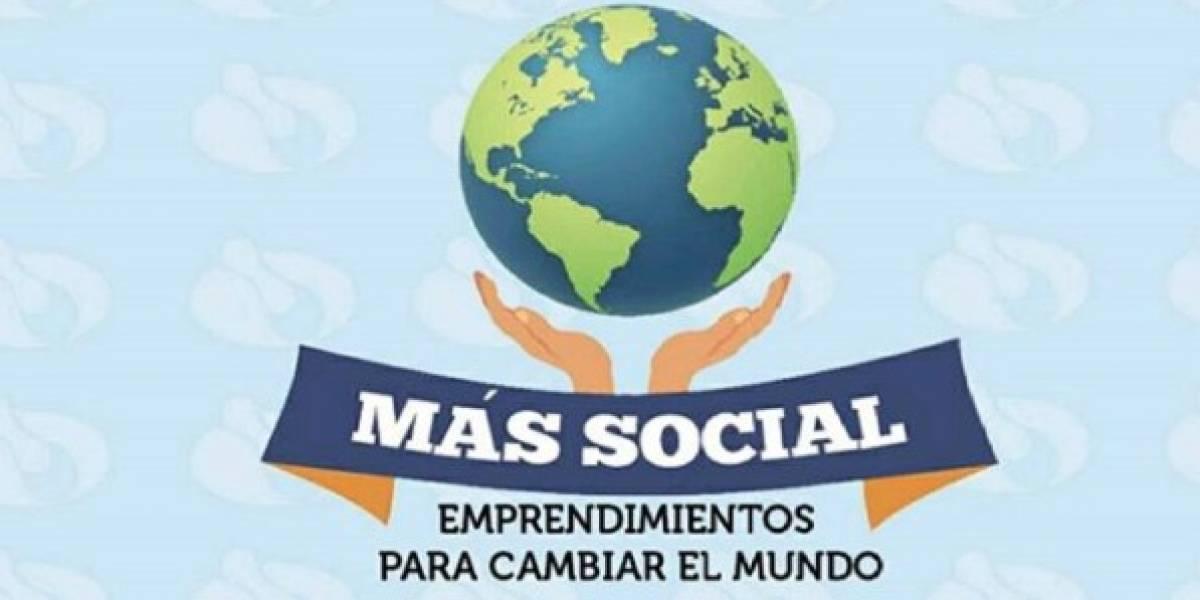 Se acaba el plazo de postulación: buscan emprendimientos sociales que quieran cambiar el mundo