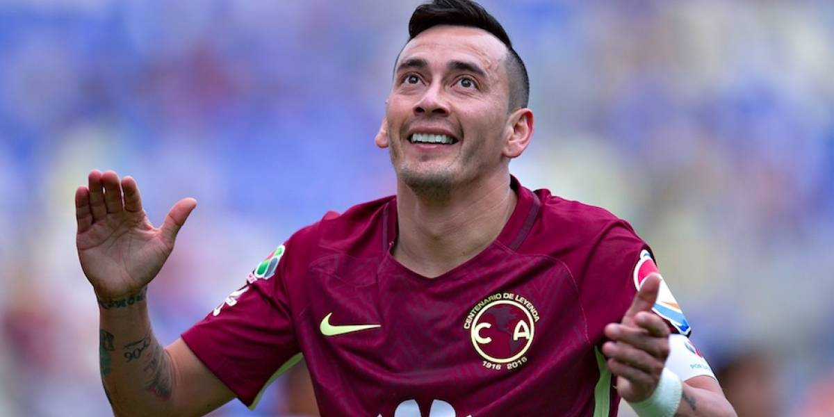 América quiere de regreso a Rubens Sambueza; Toluca se niega