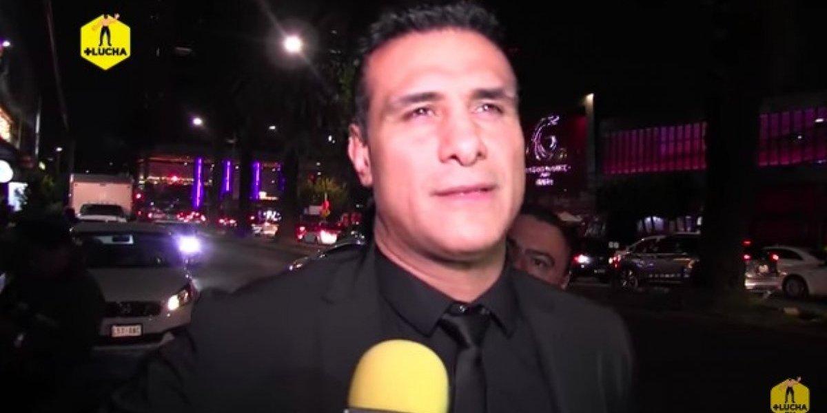 Xochitl Gálvez responde a 'El Patrón' por cancelación de función de lucha