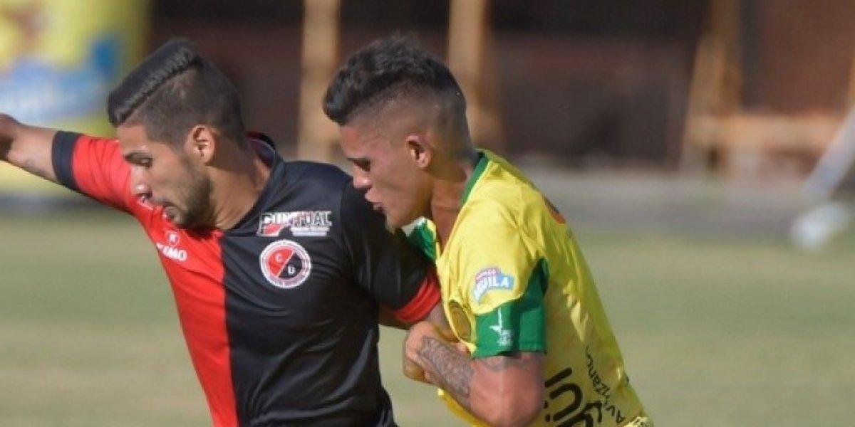 Las utópicas cuentas del Cúcuta Deportivo para ascender a primera división