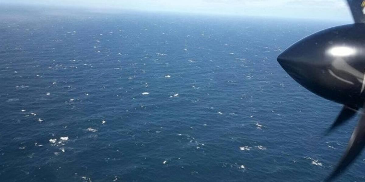¡Impactante! Investigan un ruido que habría producido el submarino argentino