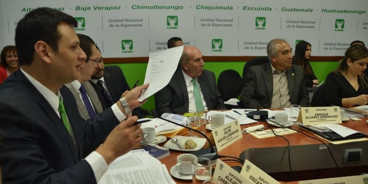 Diputados atrasan dictamen para las reformas electorales