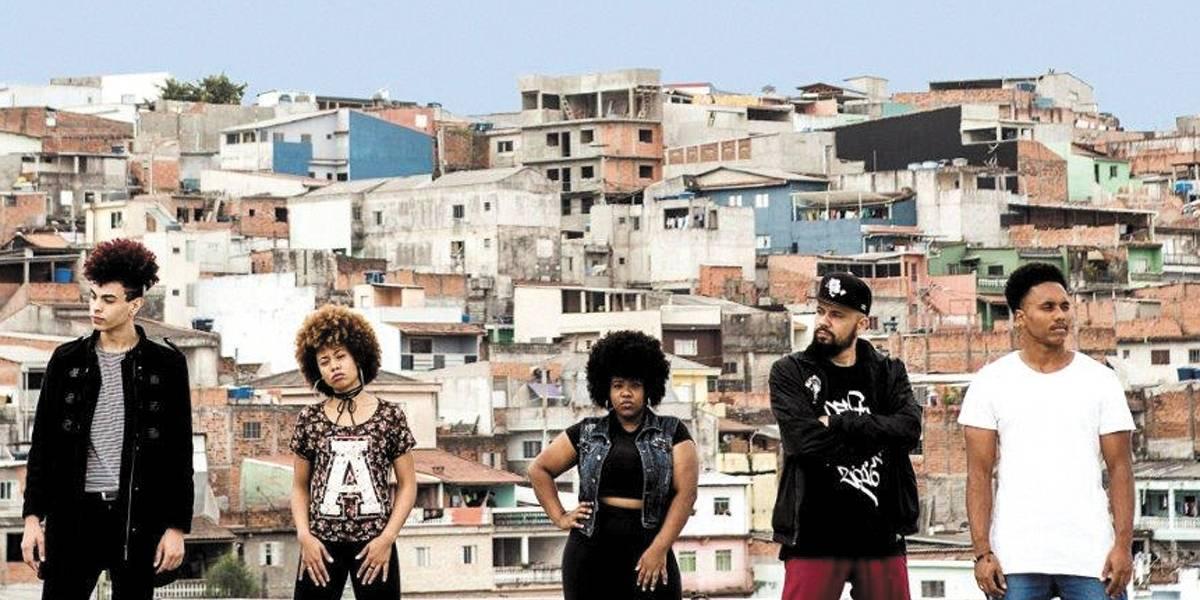 Espetáculo de dança explora Passinho das favelas do Rio