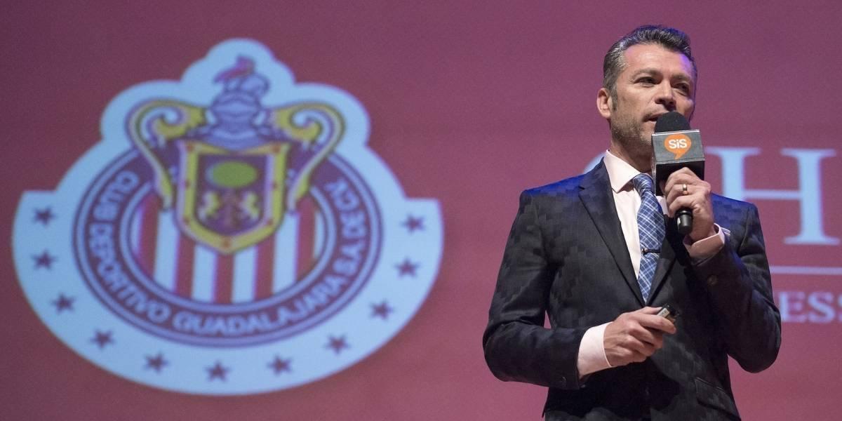 Higuera advierte última oportunidad a algunos jugadores de Chivas