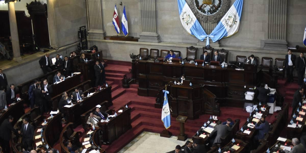 Expertas resaltan que hay debilidad institucional en el Ejecutivo, Legislativo y Judicial