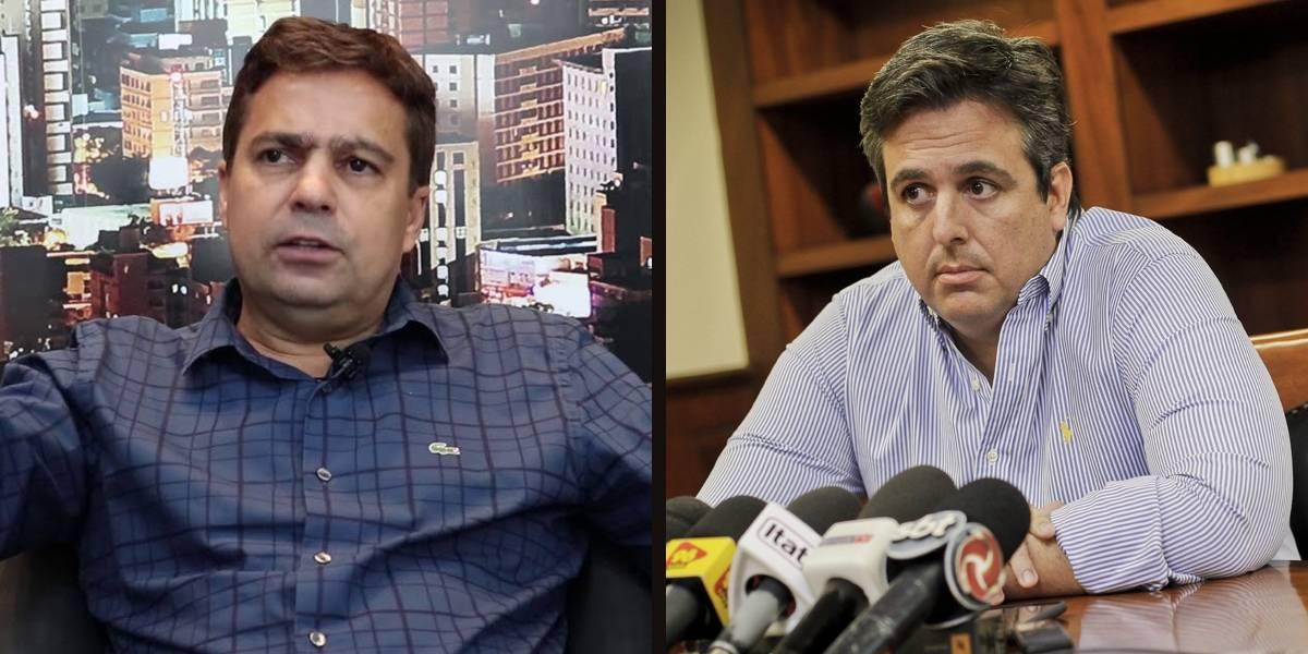 Disputa política no Cruzeiro tem até acusação de ameaça de morte