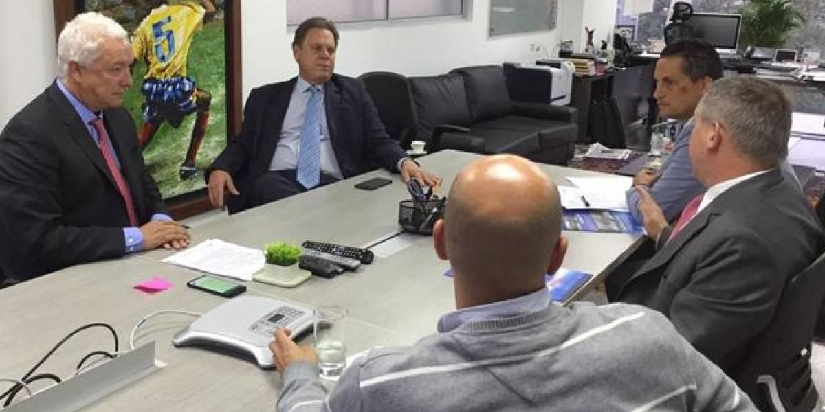Tras extensa reunión, la Dimayor llegó a un acuerdo en el que todos ganan