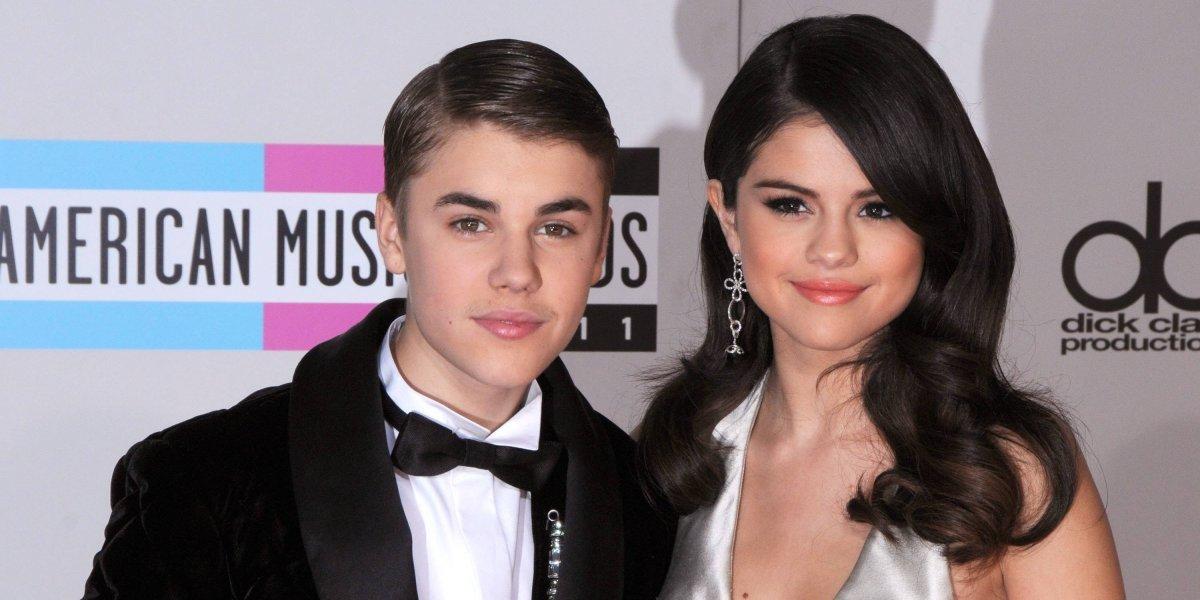 Revelan que Justin Bieber quiere casarse con Selena Gomez