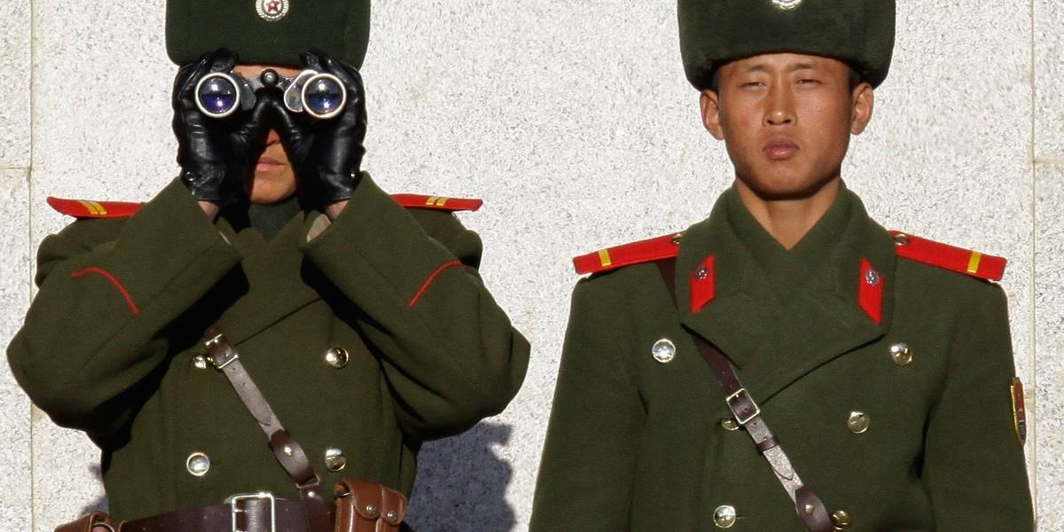 Así fue el impactante escape del soldado desertor desde Corea del Norte hacía el Sur