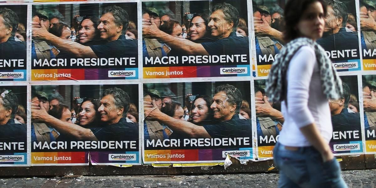 ¿Está dando América del Sur un giro hacia la derecha?