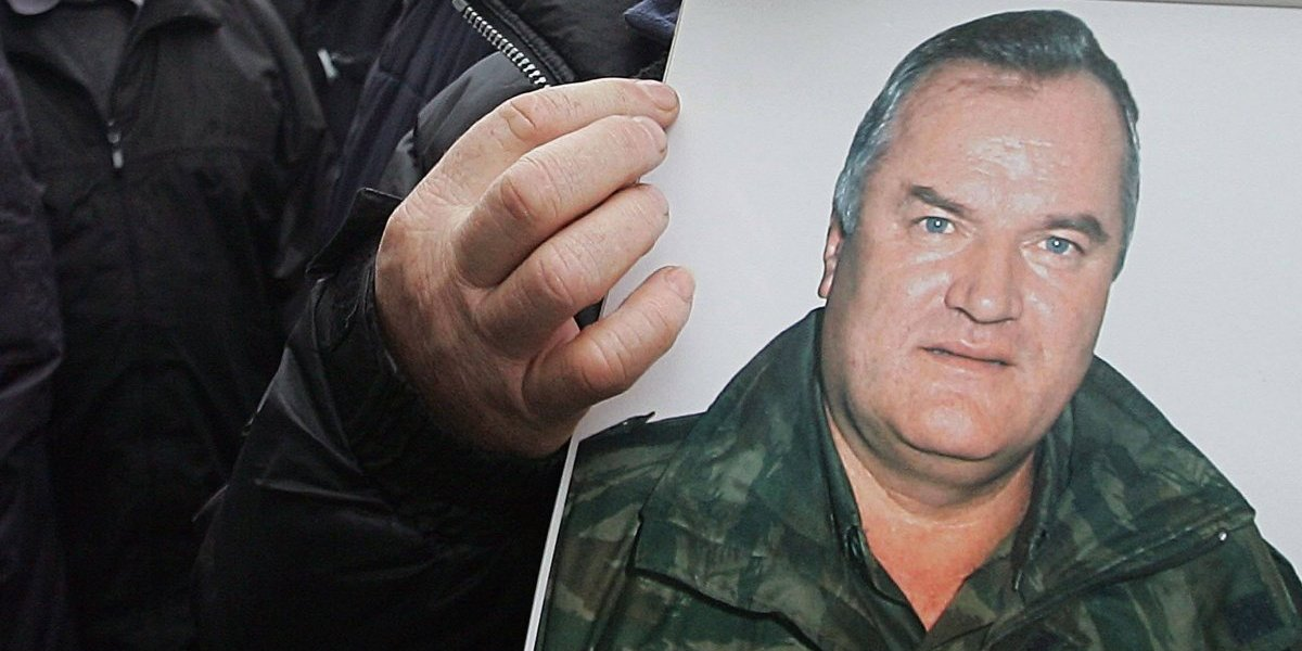 ¿Quién es Ratko Mladic? Militar condenado por la muerte de 8 mil personas