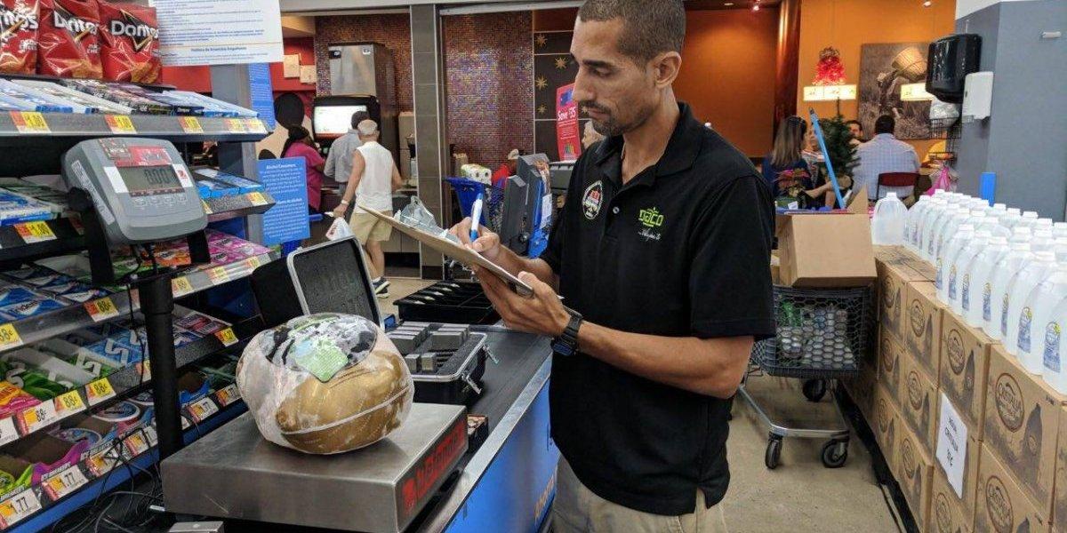DACO supervisa ventas de pavos