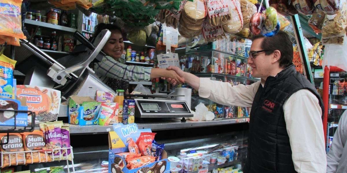 Lamentable que aumento salarial no cubra ni la canasta básica: Chertorivski