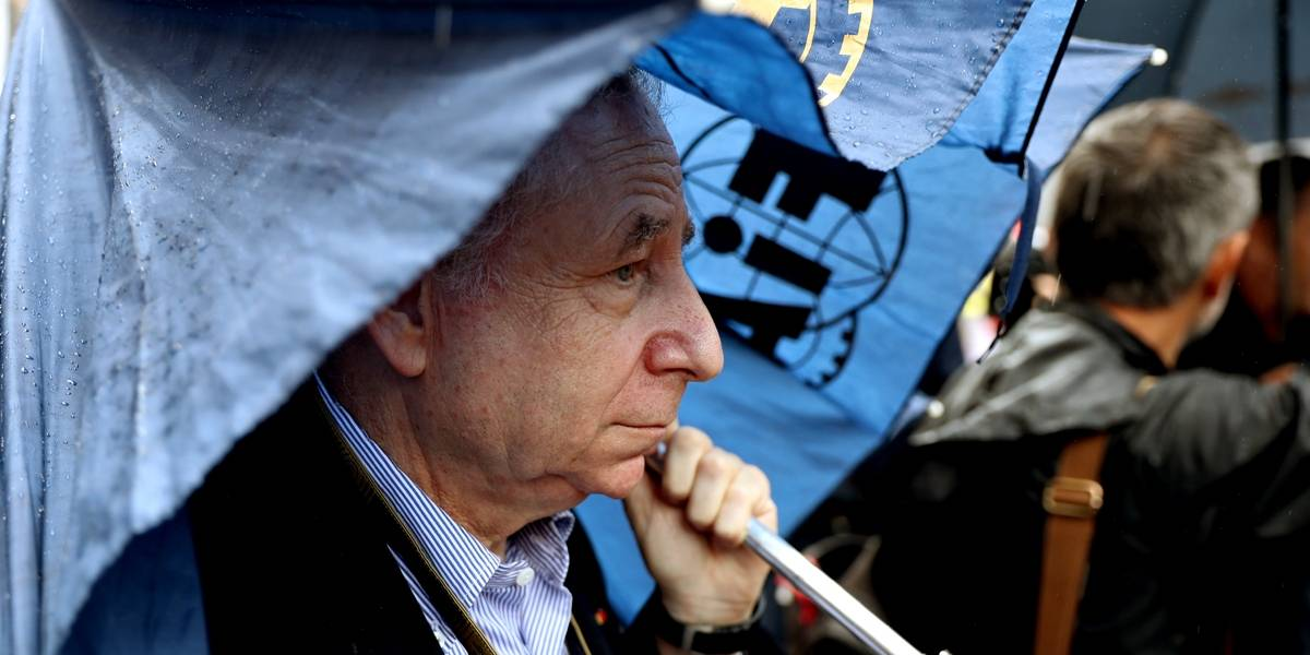 Sem adversário, Todt é reeleito para 3º mandato presidencial na FIA