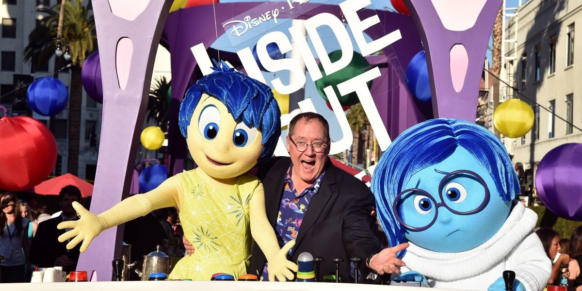 Director creativo y fundador de Pixar acepta haber tenido comportamientos indebidos con sus empleados