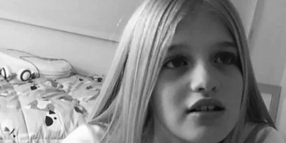 Argentina llora la muerte de niña de 12 años que esperaba un trasplante de corazón